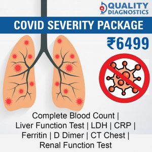 COVID SEVERITY PACKAGE