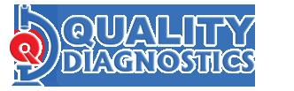 Quality Diagnostics